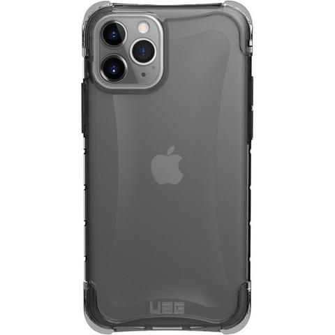 Чехол Uag Plyo для iPhone 11 Pro тонированный (Ash)