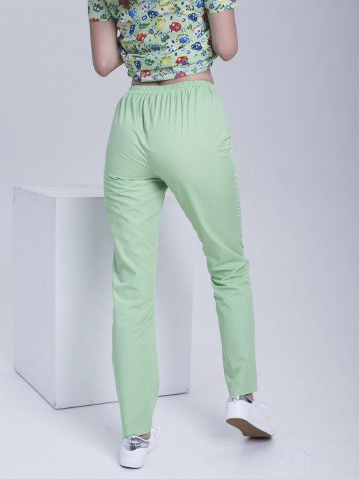 Качественные женские брюки