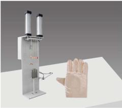 Фото: Машина для выворачивания перчаток Модель FZJO1