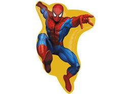 А Фигура, Человек паук, 37