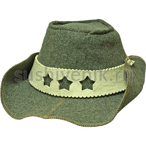 Шляпа Красавчик