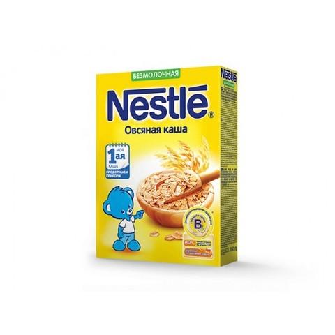 Nestlé® Безмолочная овсяная каша 200гр