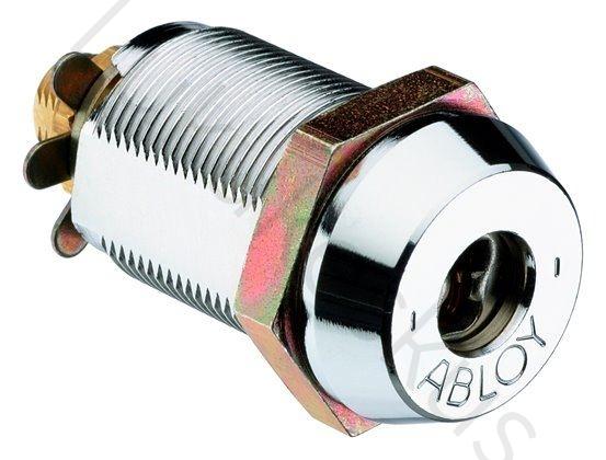 Metallmööblilukk ABLOY CL105/3243C Classic