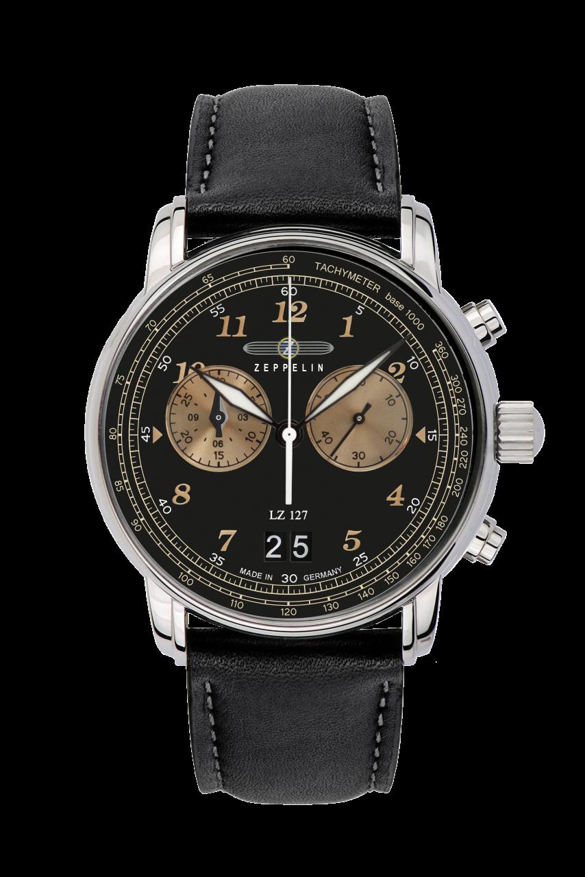 Мужские часы Zeppelin  LZ127 Graf Zeppelin 86842