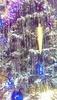 Чудо ёлочка «Снежная» с падающим снегом и музыкой, 190см (Чудо-Ёлка)