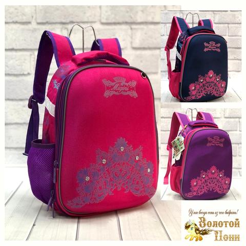Рюкзак девочке (30х40) 210618-LT9199