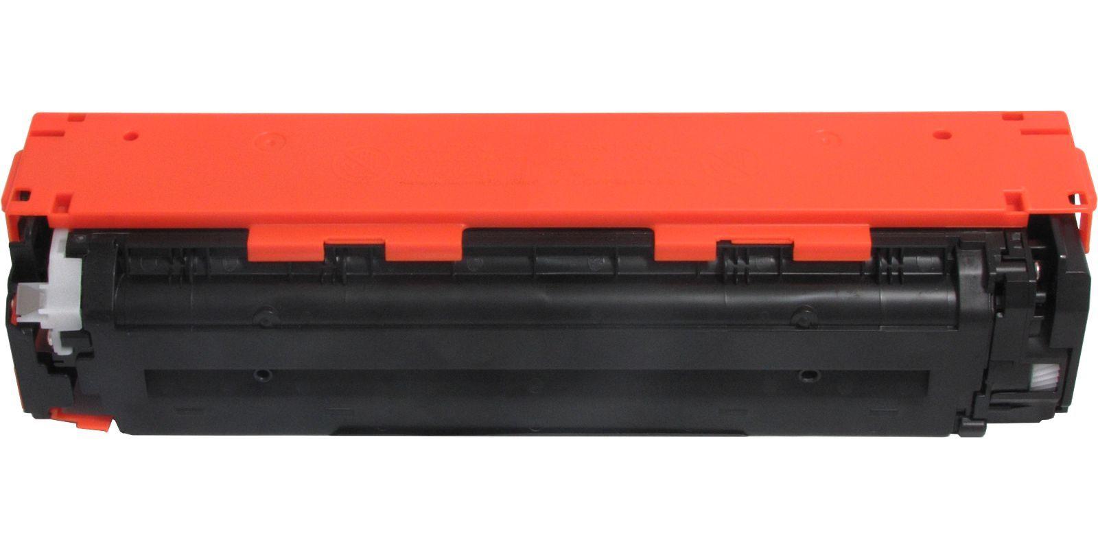 Картридж лазерный цветной Office Pro© 131A CF213A пурпурный (magenta), до 1800 стр.