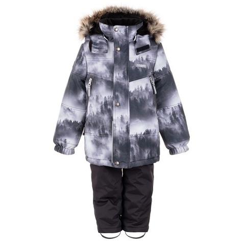 Зимний комплект Kerry CITY K21436 04233
