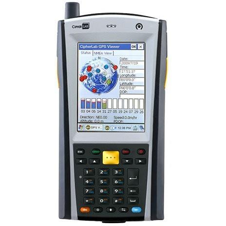 Cipher 9602-L