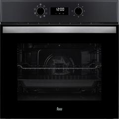 Встраиваемый духовой шкаф TEKA HBB 720 Black