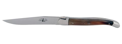 Набор из 6 столовых ножей, Forge de Laguiole T6 2M IN BС