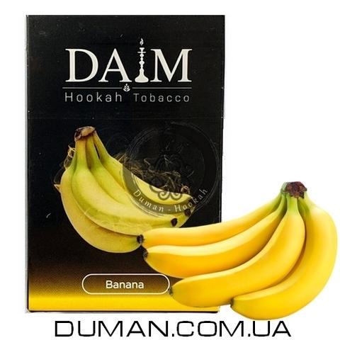 Табак Daim Banana (Даим Банан)
