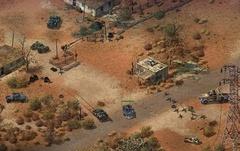 Desert Law (для ПК, цифровой ключ)