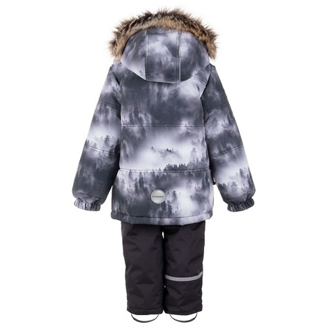 Зимний комплект Kerry для мальчика