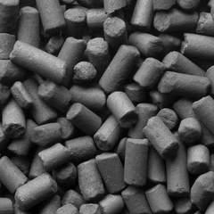 Наполнитель Активированый уголь №4, 450 гр