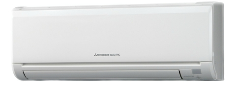 Настенный кондиционер Mitsubishi Electric MS-GF35VA / MU-GF35VA доработка cold -30ºC