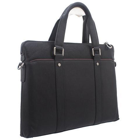 Мужская кожаная сумка HT 00151
