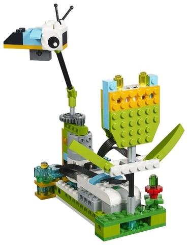 LEGO Education: Базовый набор WeDo 2.0, 45300