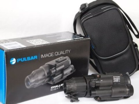Прибор ночного видения Pulsar Challenger GS 1x20