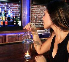Вапорайзер (алкогольный ингалятор) Vaportini, фото 2