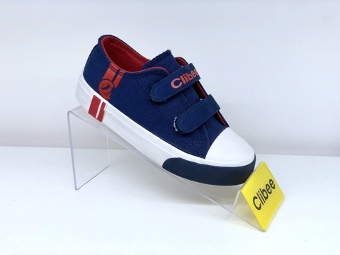 Clibee B236 Blue/Red 25-30