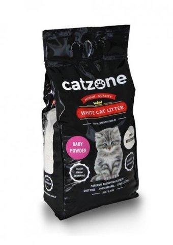 CATZONE Baby Powder (5,2 кг)