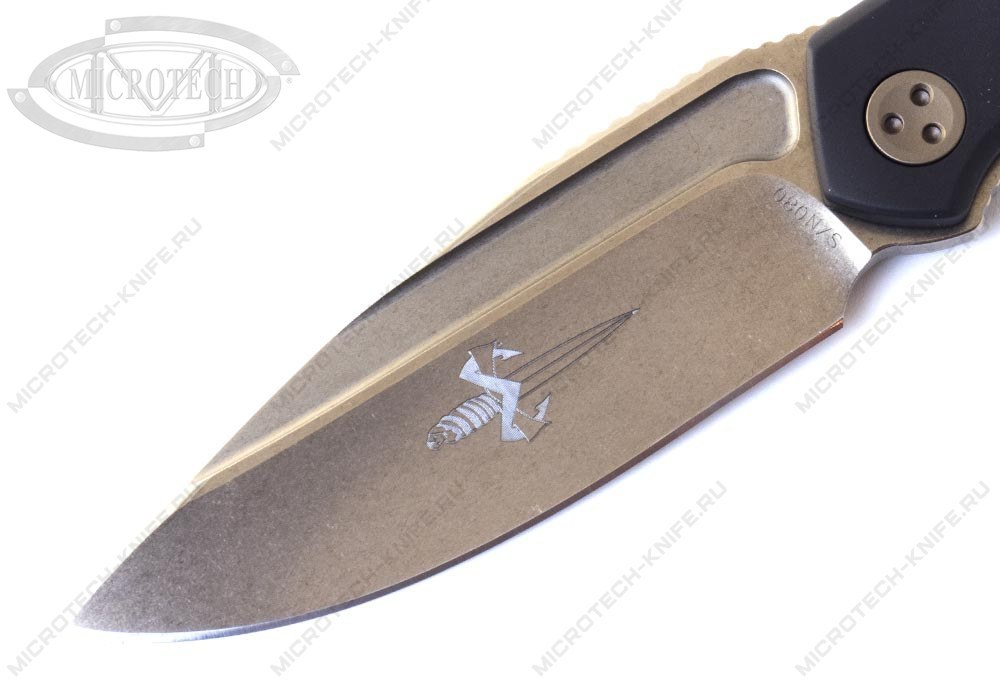 Набор Marfione Custom Ultimate TKI Limited Edition - фотография