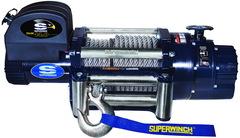 Лебедка электрическая SuperWinch Talon 14 24v