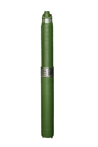 Электронасосный агрегат ЭЦВ 6-16-75