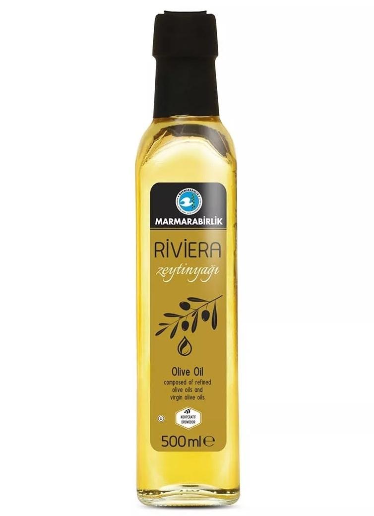 Marmarabirlik Оливковое масло рафинированное Riviera, Marmarabirlik, 500 мл import_files_b7_b735bf5d063f11ecaa01484d7ecee297_b735bf65063f11ecaa01484d7ecee297.jpg