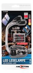Лампа Twinflex 2хLED ANSMANN