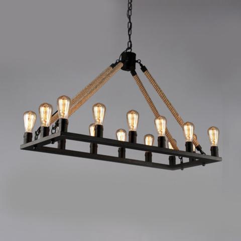 Подвесной светильник 1054 by Art Retro