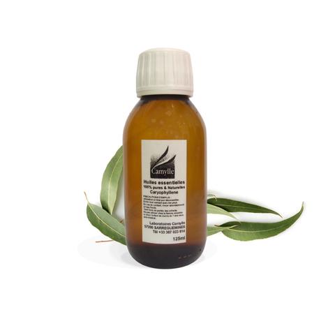 Натуральное эфирное масло Camylle Эвкалипт Натур. масло Эвкалипт 125 ml