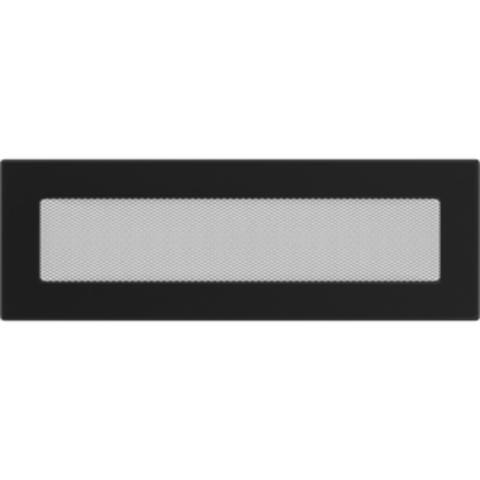 Вентиляционная решетка Черная (11*32) 32C