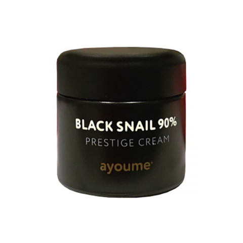 AYOUME 90%  Black Snail Prestige Cream Крем для лица 70мл
