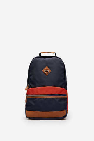 Текстильний рюкзак
