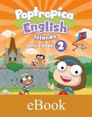 Poptropica English Islands Pupil's Book 2 ebook