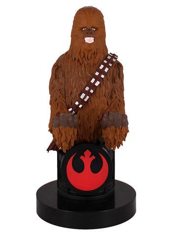 Подставка Cable guy: Star Wars: Chewbacca || Чубакка