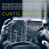 Сборник / A Tribute To Curtis Mayfield (Limited Edition)(Coloured Vinyl)(2LP)