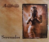 Anathema / Serenades (RU)(CD)