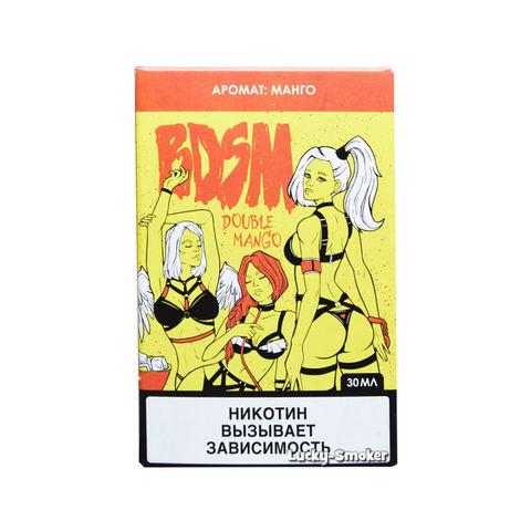 Жидкость BDSM Classic Nic 30 мл Double Mango