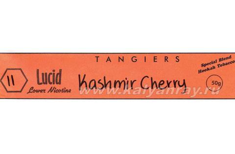 Tangiers Lucid Kashmir Cherry
