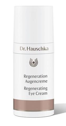 Регенерирующий крем для кожи вокруг глаз Dr.Hauschka  (Regeneration Augencreme)