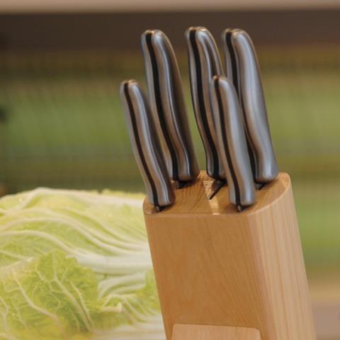 Набор ножей 6пр Essentials