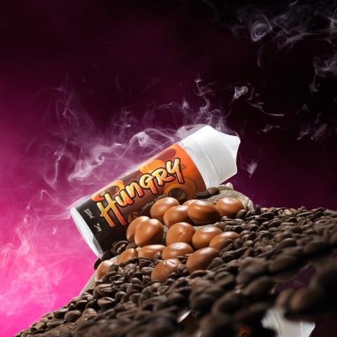 Жидкость Hungry 120 мл Coffee Toffee