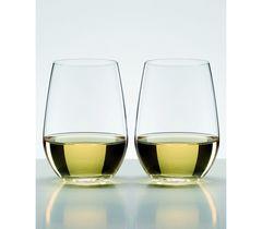 Набор из 2 бокалов для белого вина Riesling/Sauvignon Blanc Riedel, 375 ml, фото 2