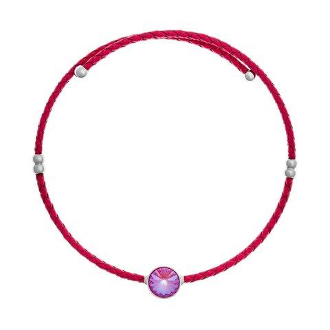 Колье Lotus Pink Delite B1802.7 R/S