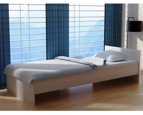 Кровать ИТАЛИ-1-2000-0800 /2032*600*832/