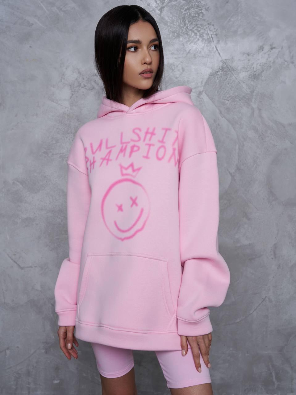Худи Champ, Розовый