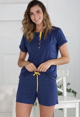 Пижама женскаяс шортами Massana MP_211217